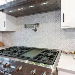 Kitchen Backsplashes and Wall Tiles