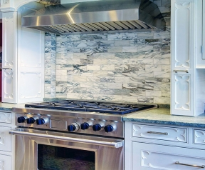 Choose The Right Wall Tiles For Your Kitchen Strictly Tile
