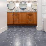 bathroom floor tile seattle
